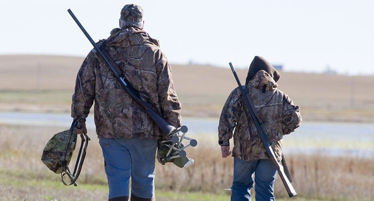 Waterfowl Guides in Sacramento Valley, guided hunting trips